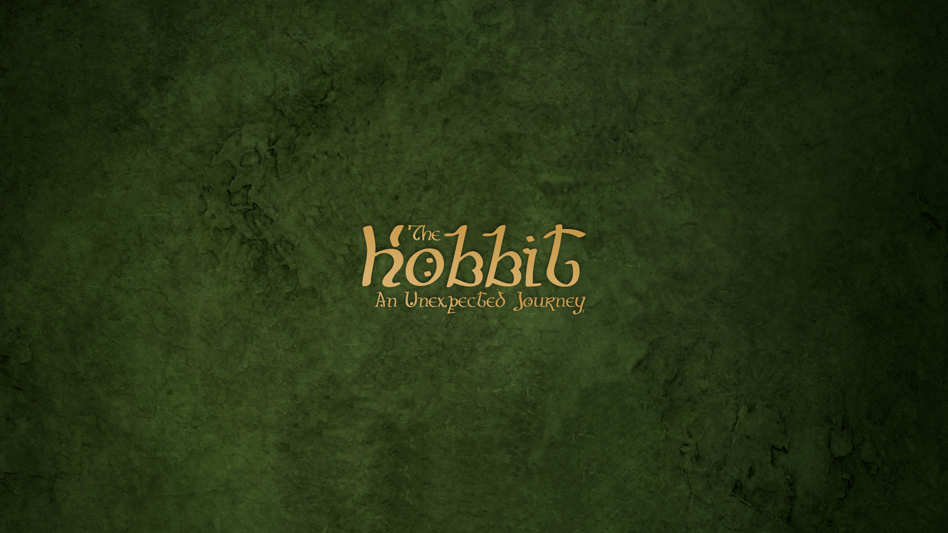 the hobbit wallpaper by kylechadwick d40svwo 1920x1080