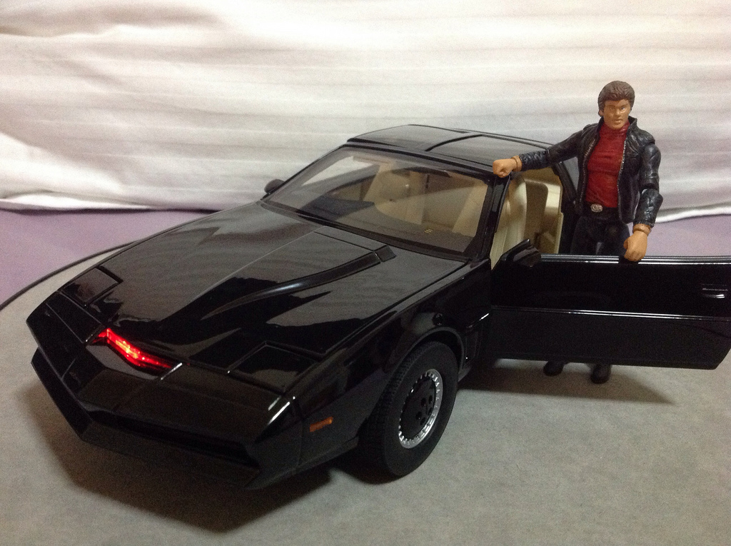 Gallery Knight Rider Original Car 1024x765