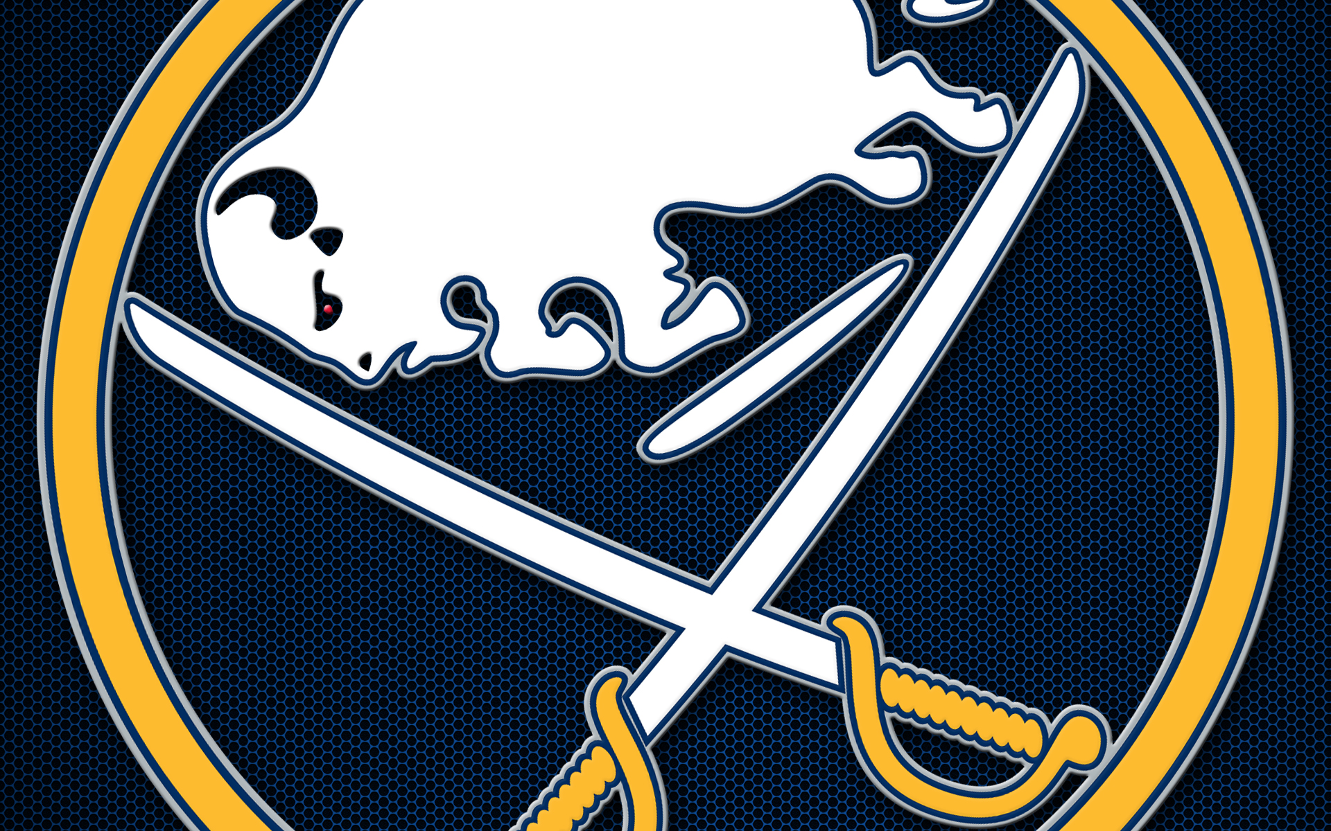 The Buffalo Sabres are a professional ice hockey team based in Buffalo New York They are members of the Atlantic Division of the Eastern Conference of the National