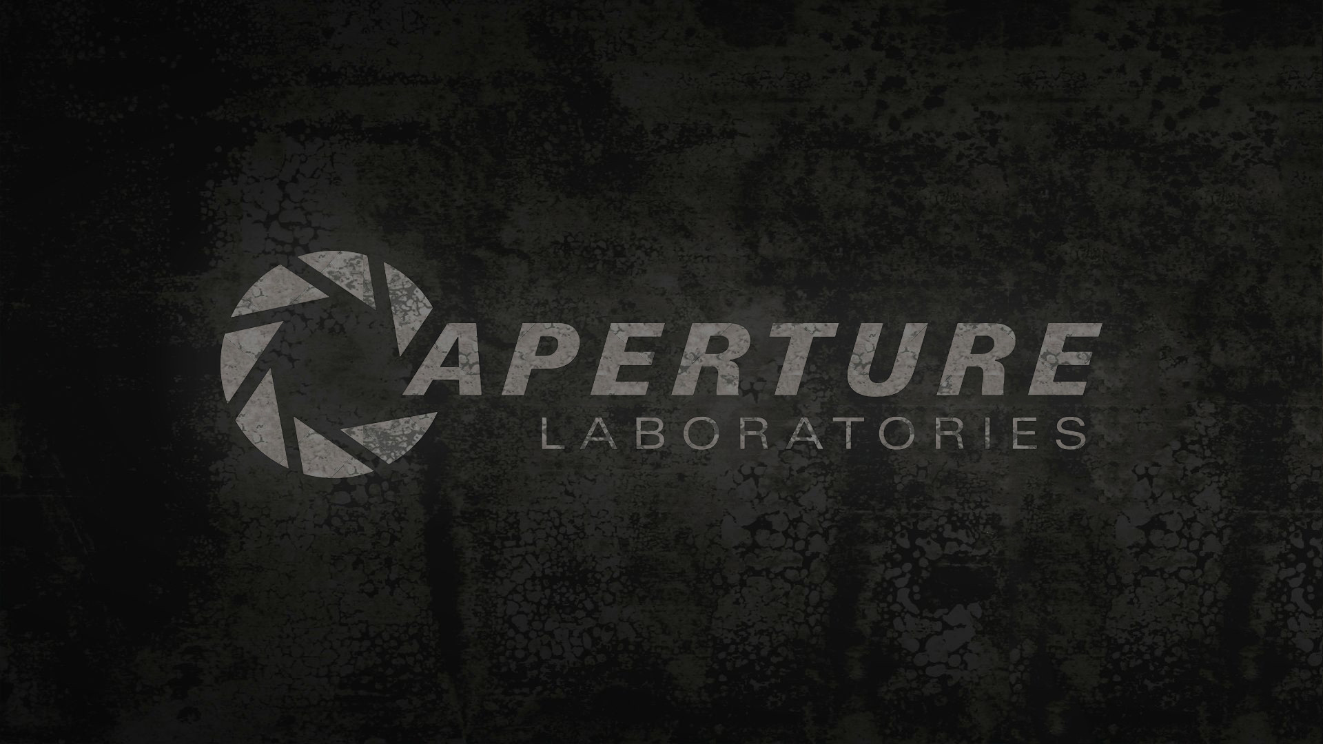 Portal 2 Dual Screen Wallpaper gaming 1920x1080