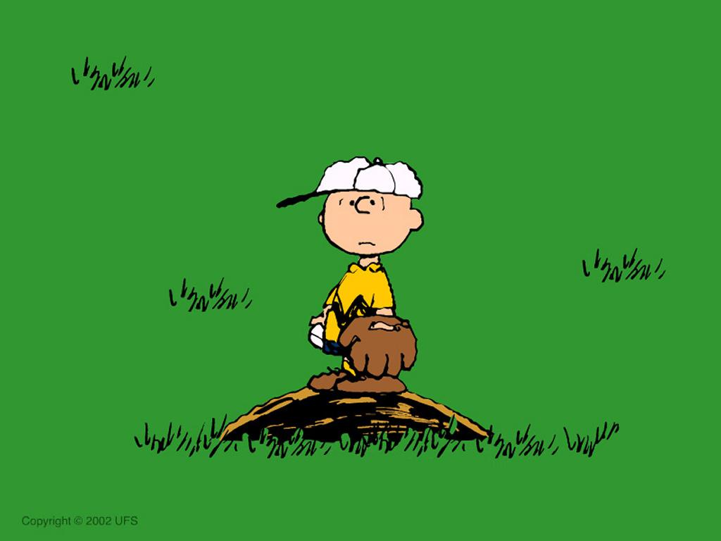 Lugarzito meu amigo Charlie Brown 1024x768