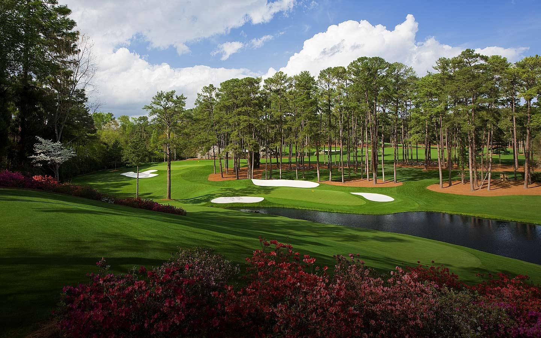 Augusta, Home of The Annual Masters Golf Tournament | Goista.com