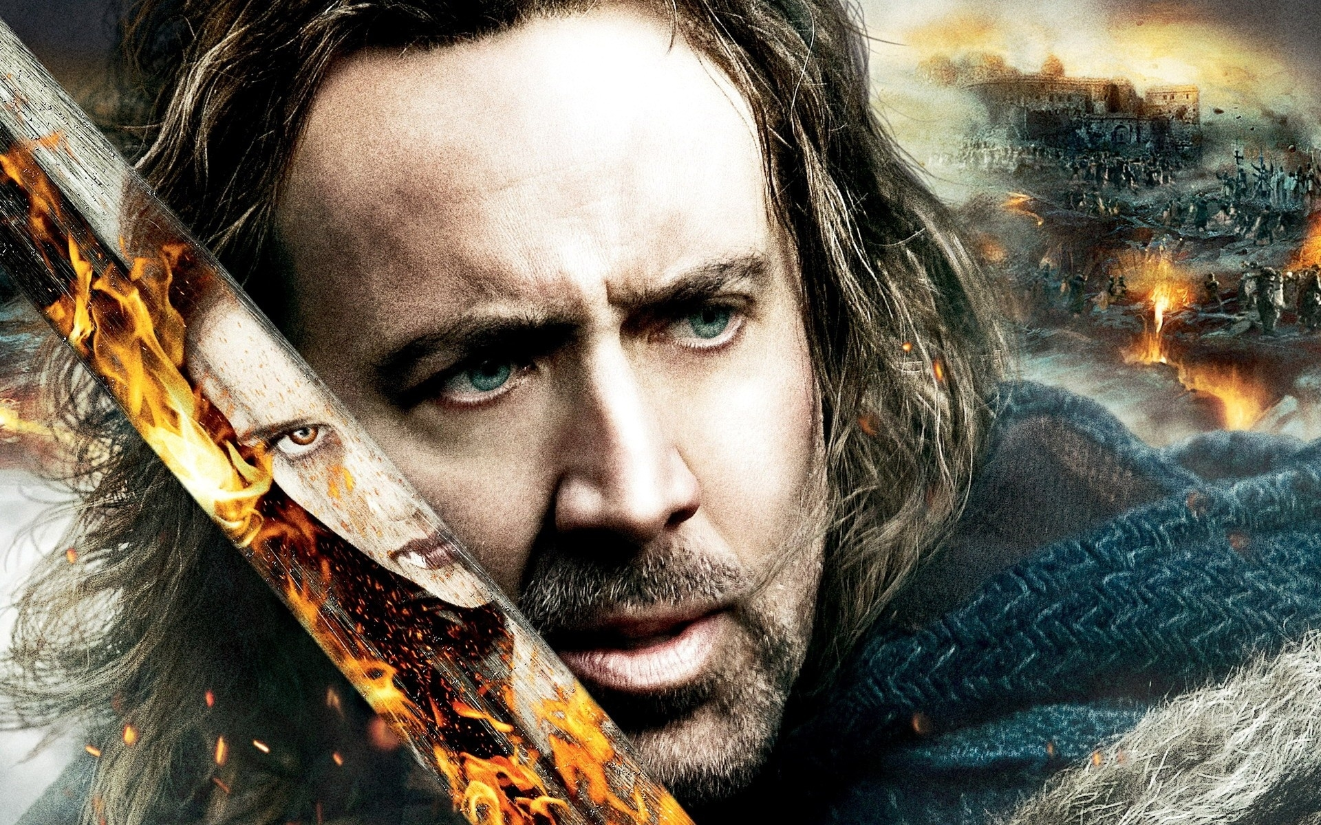Nicolas Cage Wallpaper   wall4ever 1920x1200