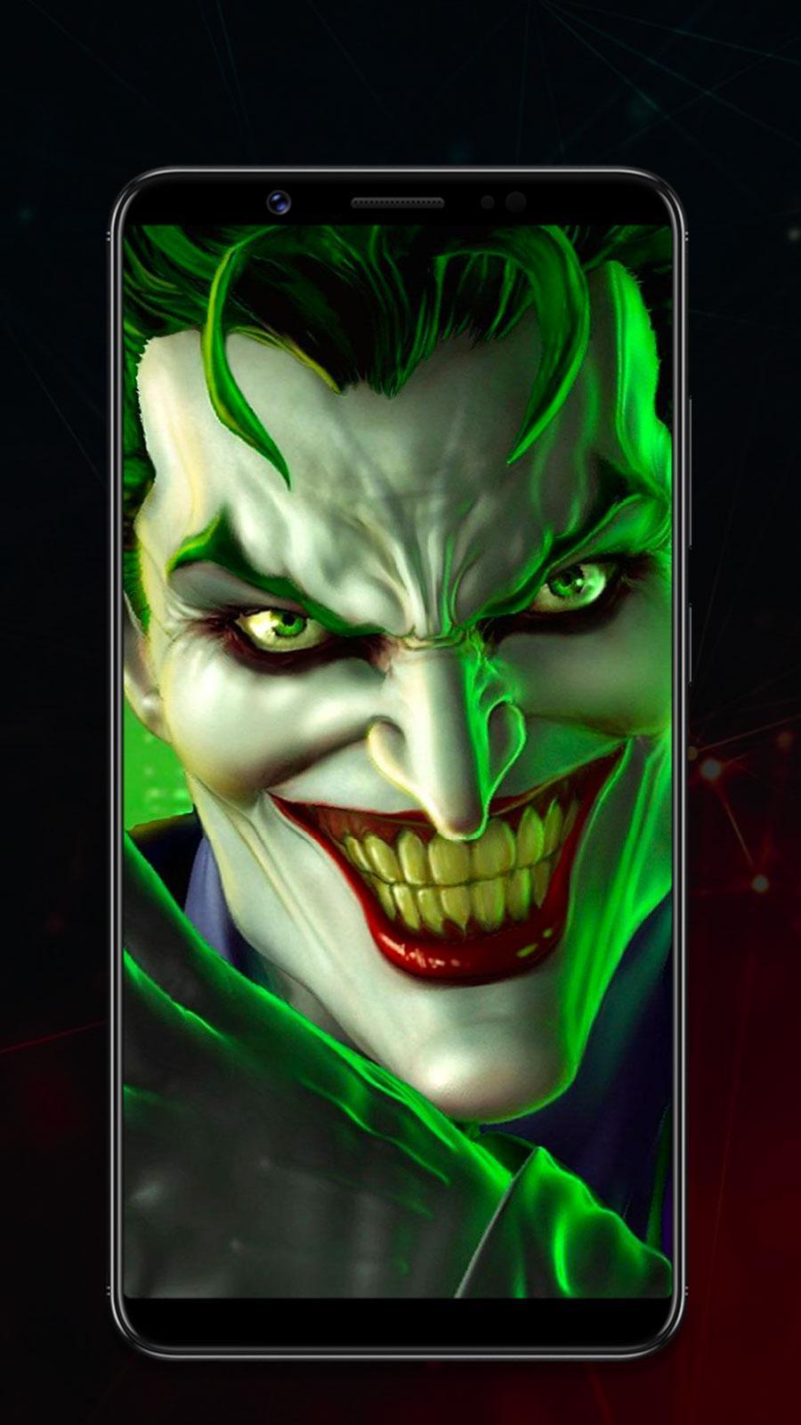 Joker Wallpaper HD I 4K Background for Android   APK Download 900x1600
