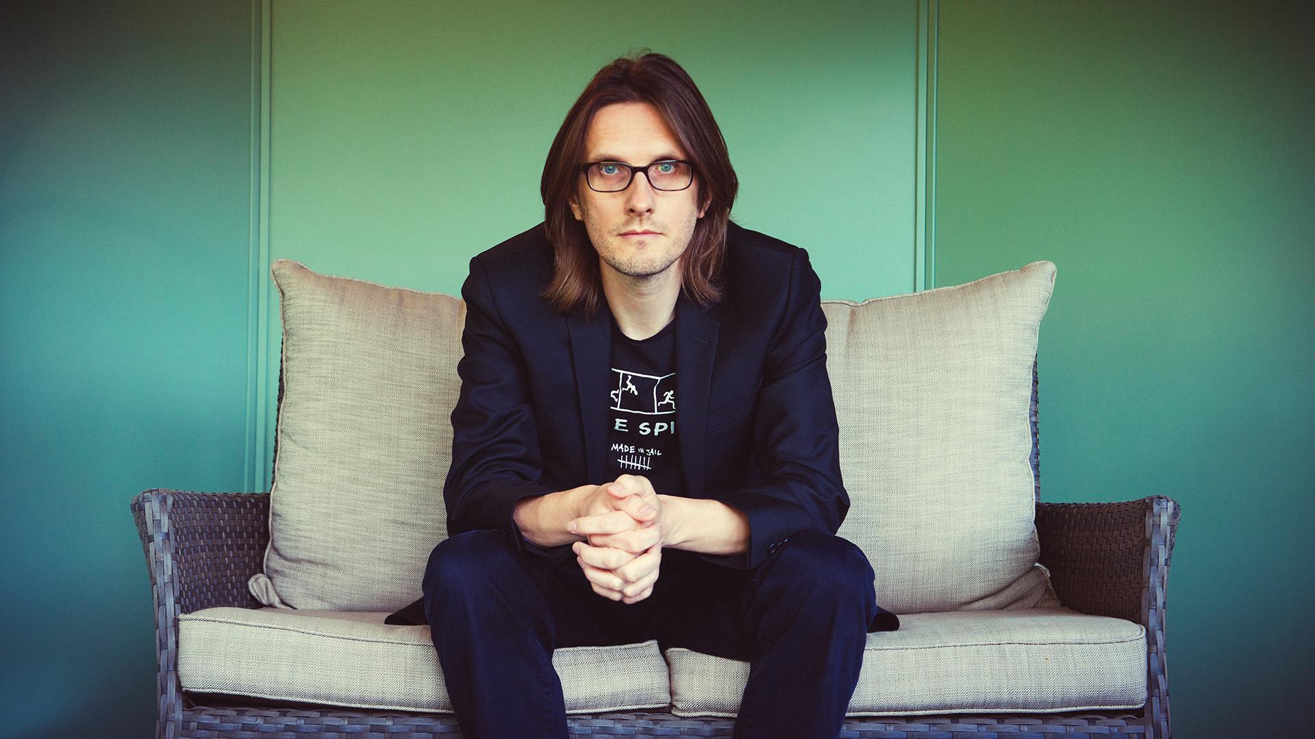 Steven Wilson Music fanart fanarttv 1920x1080