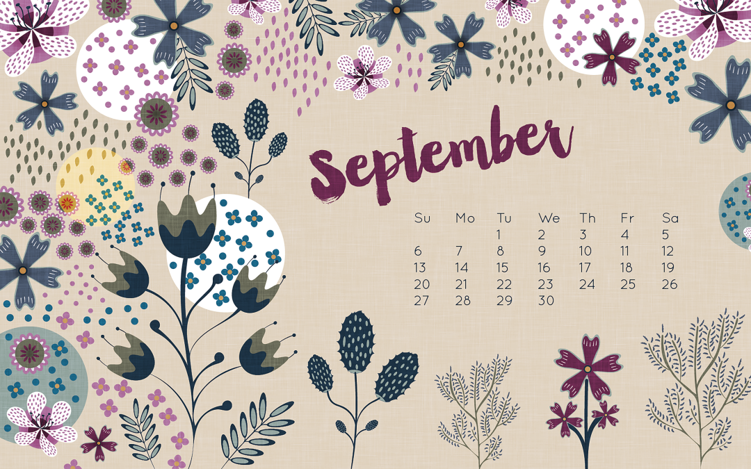 Download September 2015 Wallpaper Calendar   Mel Armstrong 1080x675