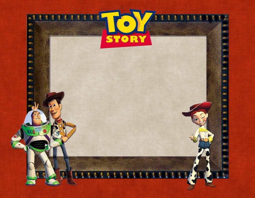 Toy Story Wallpaper - WallpaperSafari