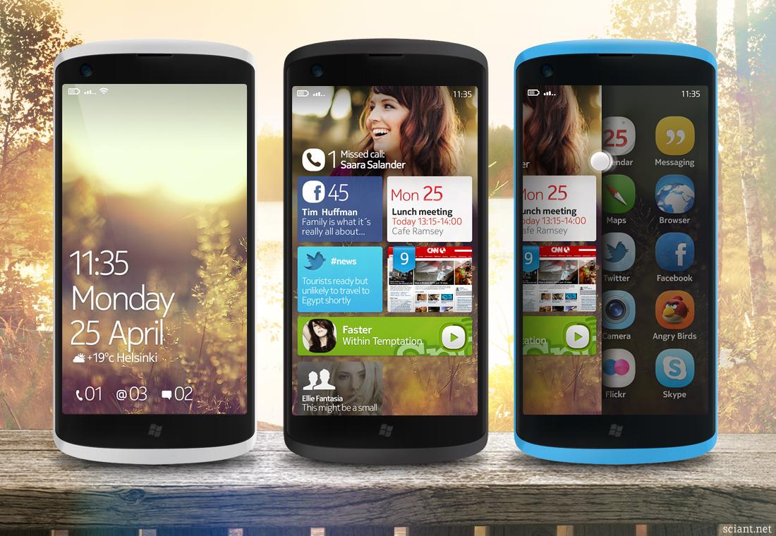 Windows Phone 7 MeeGo Concept 1jpg 1100x760
