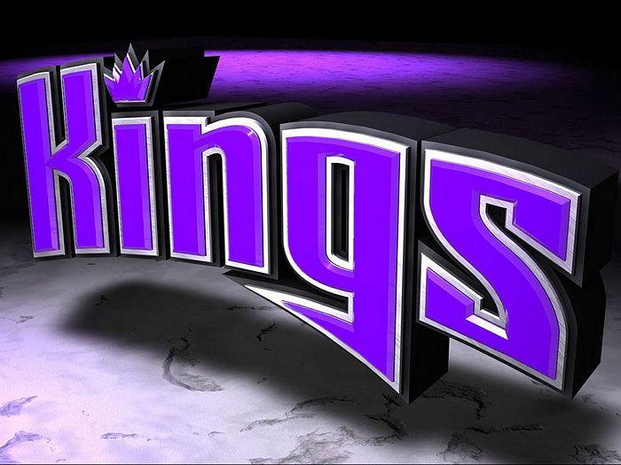 Sacramento Kings Wallpapers NBA Sacramento Kings Team Logo Wallpaper 700x525