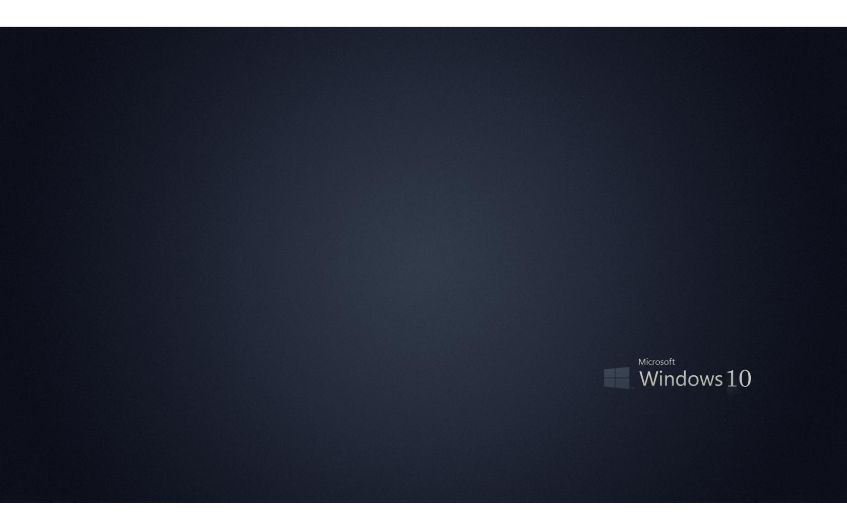 sub categories windows 10 tags windows ten windows 10 gray grey 1680x1050