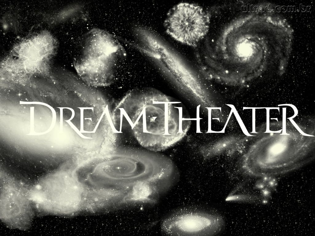 Dream Theater Papel de Parede 1024x768