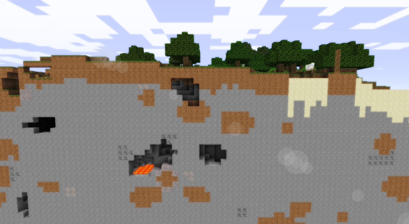 Minecraft Brazukas Minecraft Wallpapers 1366x749