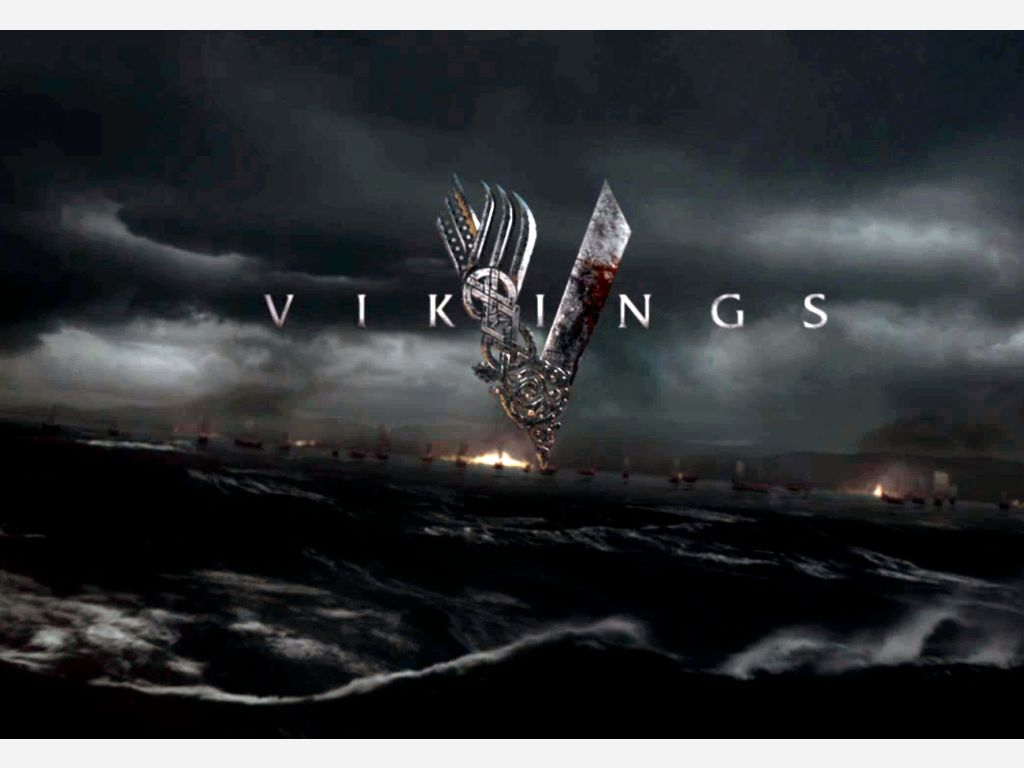 [46+] Vikings Wallpaper History Channel on WallpaperSafari
