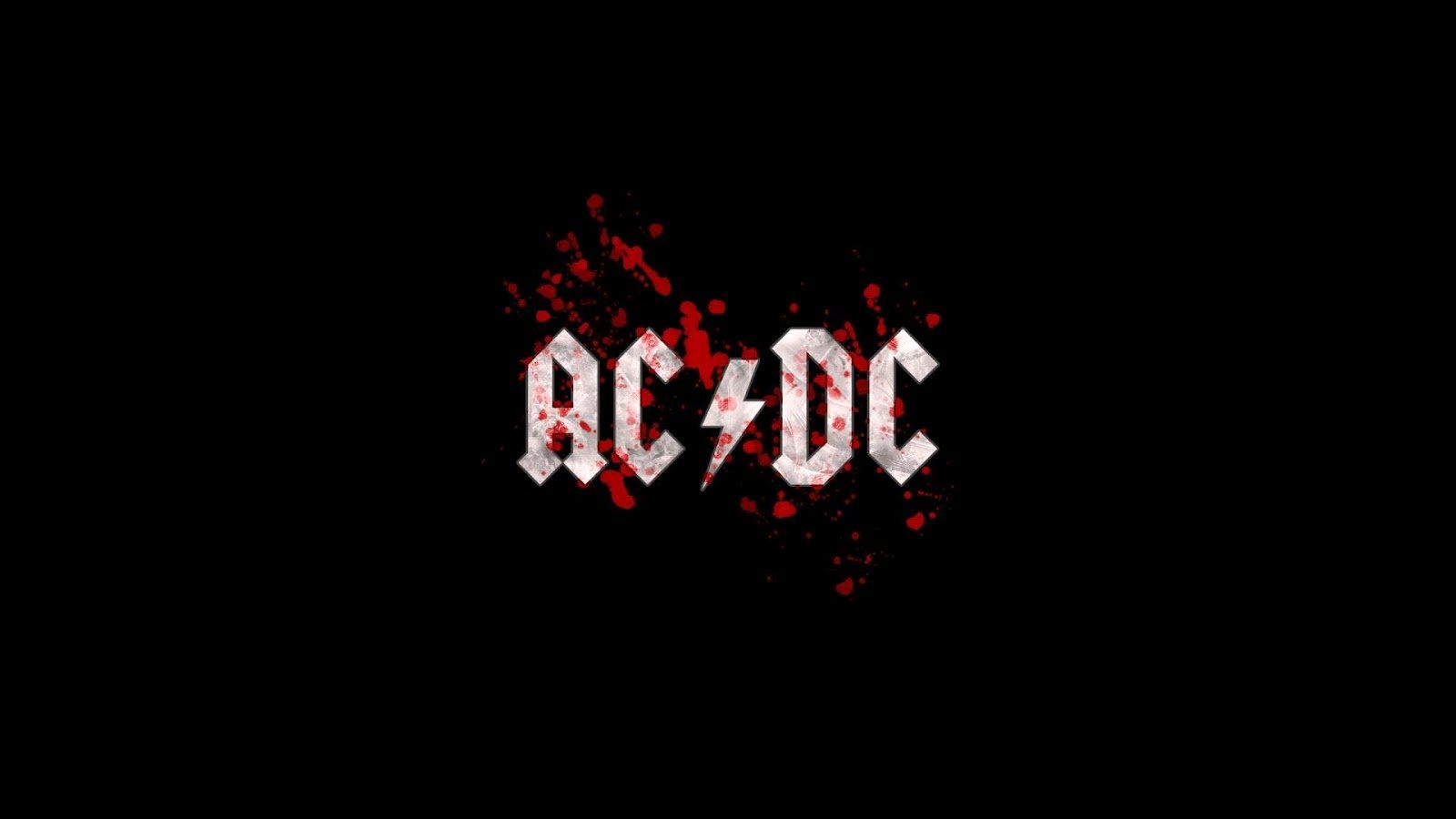 ACDCwallpapers8 AC DC Wallpapers in HD 1600x900