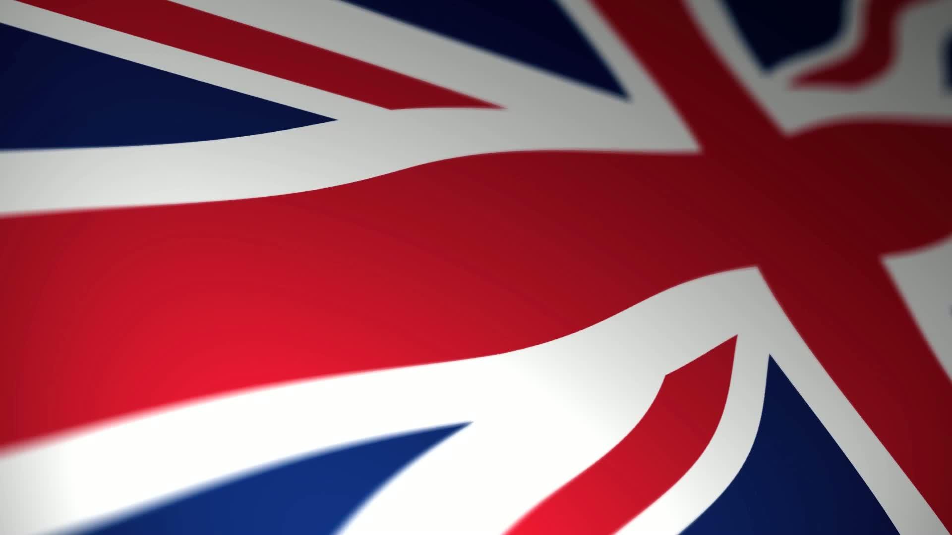 UK Flag Wallpapers 1920x1080