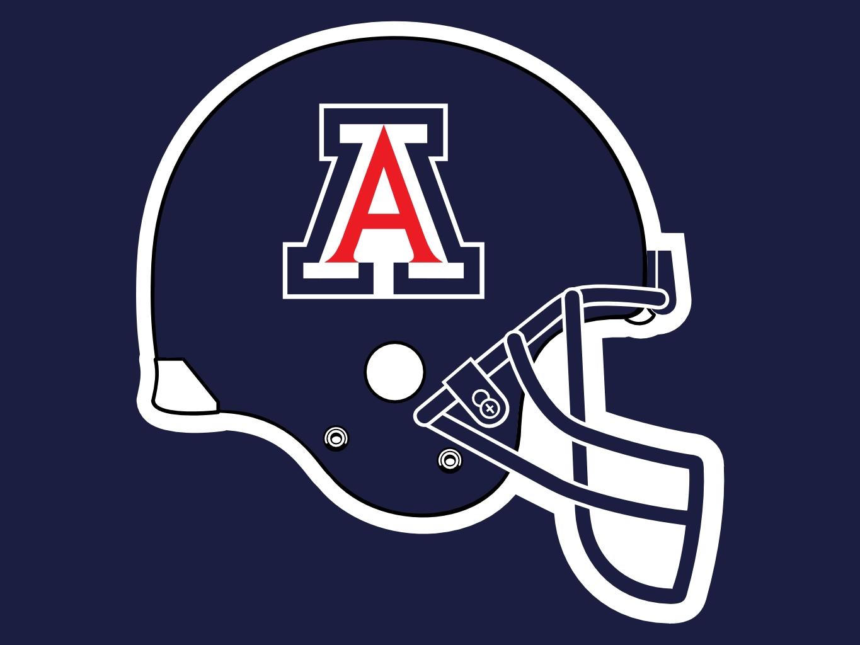 Arizona Wildcats Logo Wallpaper - WallpaperSafari