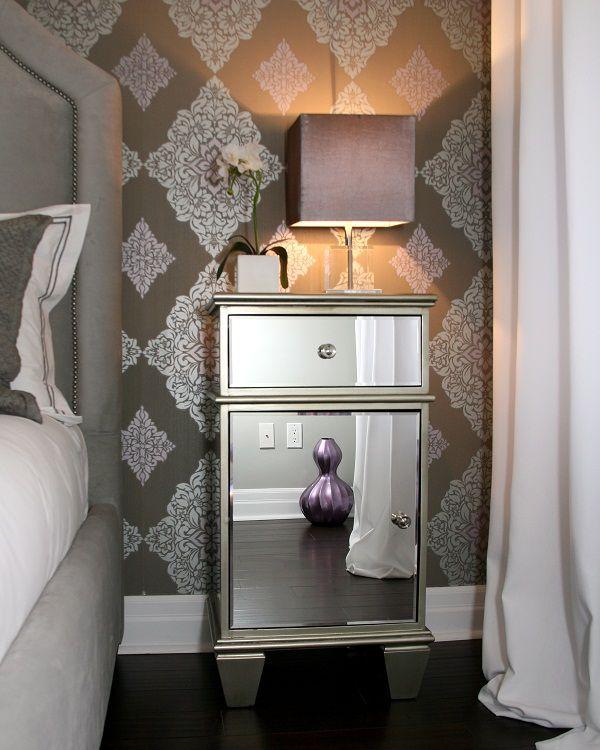 bedroom wallpaper 600x750