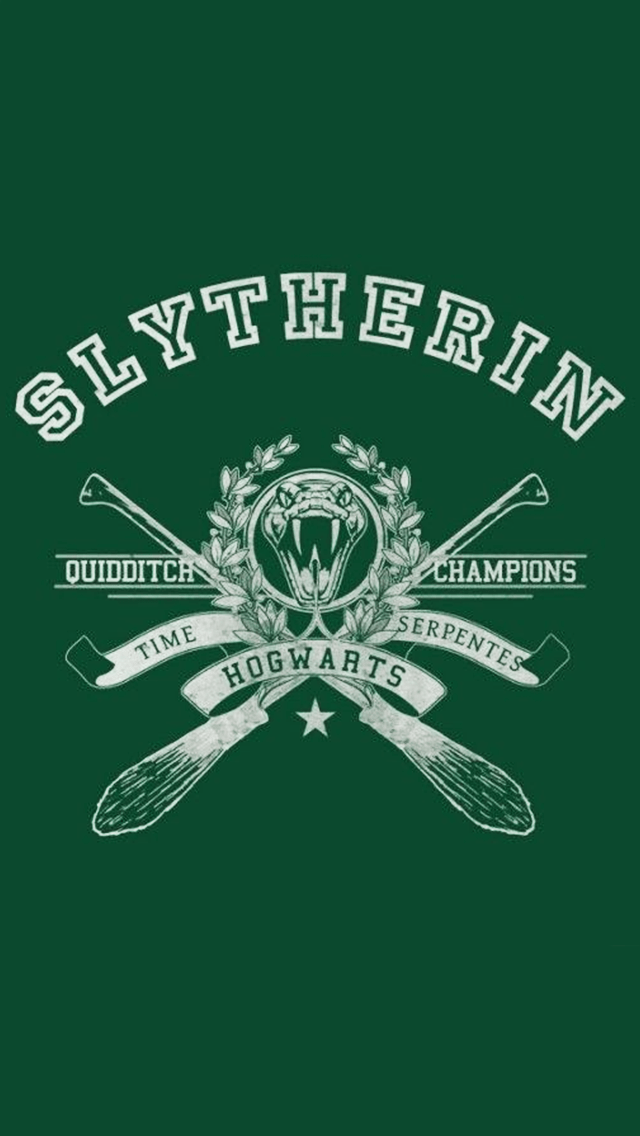 Iphone Slytherin Wallpaper   KoLPaPer   Awesome HD Wallpapers 640x1136