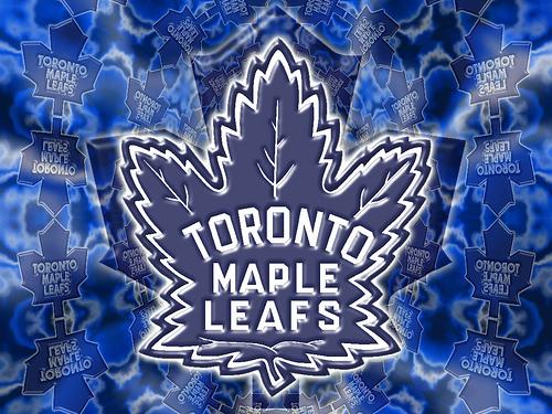 NHL Toronto Maple Leafs 2 Flickr   Photo Sharing 500x375