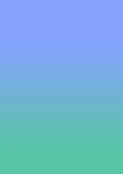 Blue Ombre Background 424x600