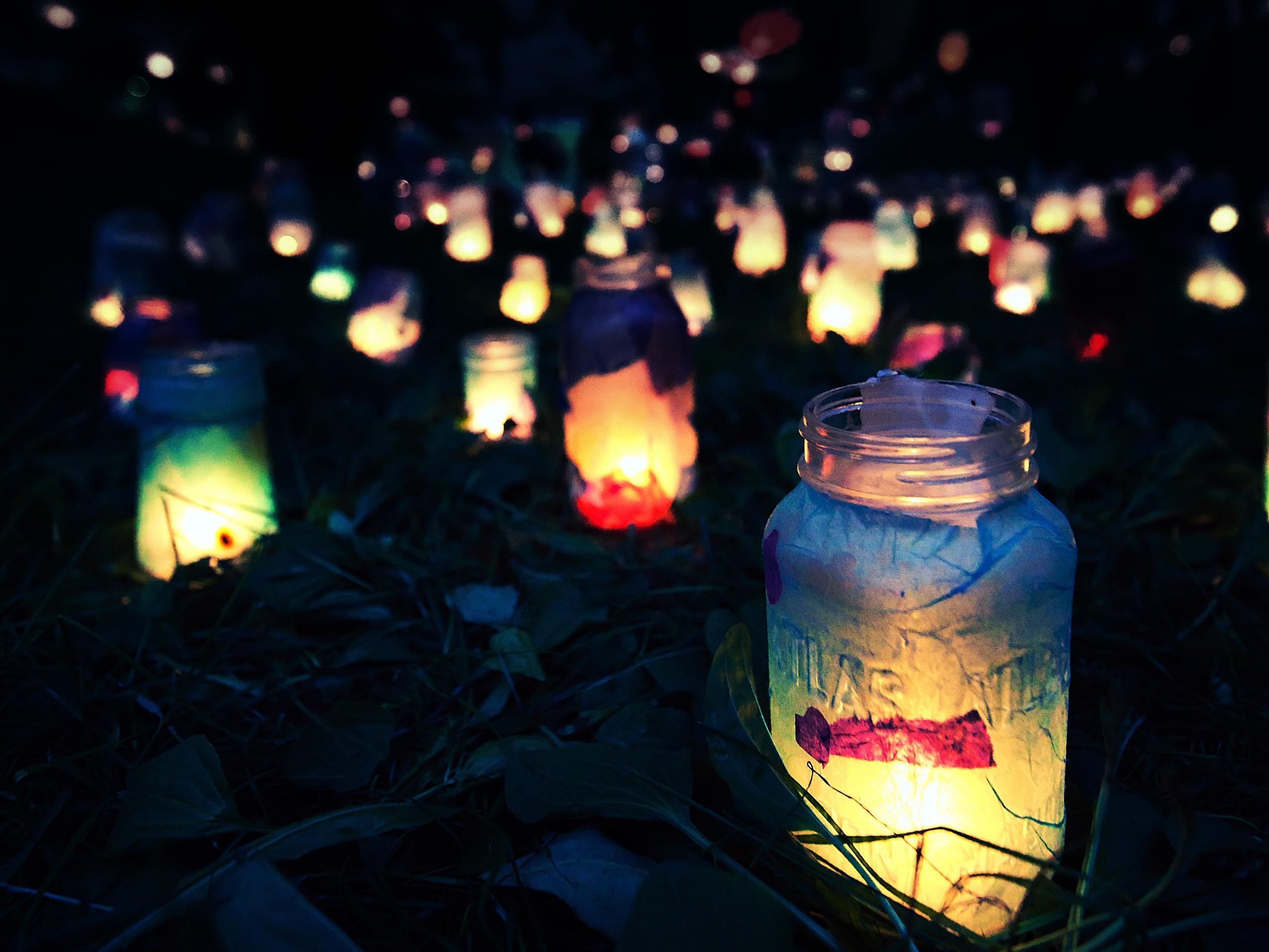 синий фонарь свечка  № 2050268 без смс