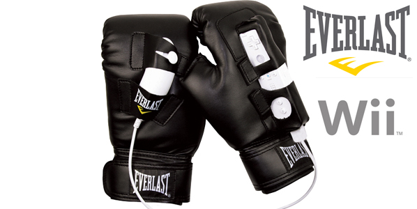 Everlast Boxing Wallpaper