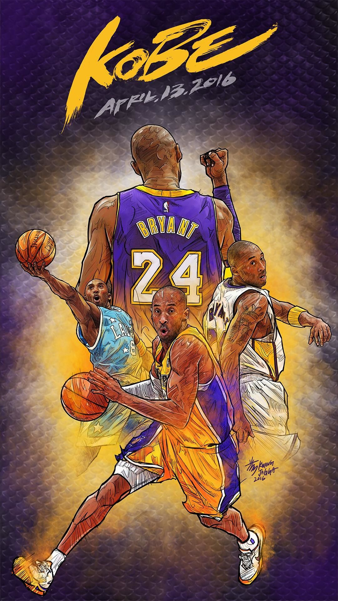 Cool Basketball Wallpaper Download Kobe bryant pictures Kobe 1080x1920