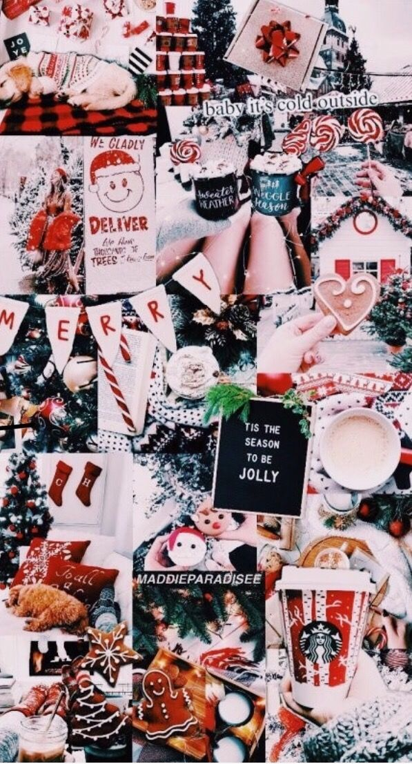 VSCO   brookewagnerr   Collection Christmas wallpapers tumblr 597x1107