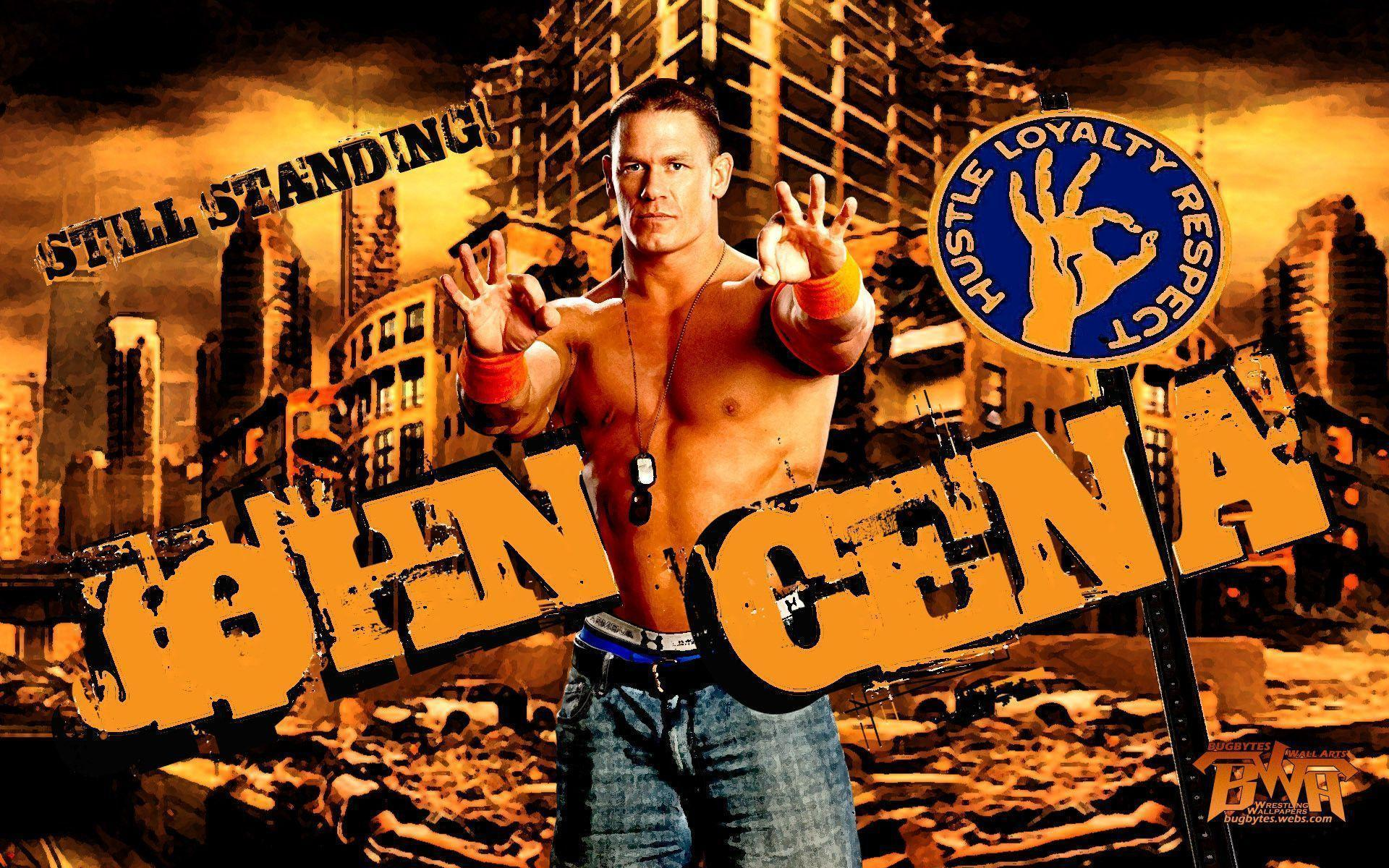 John Cena New HD Wallpapers 1920x1200