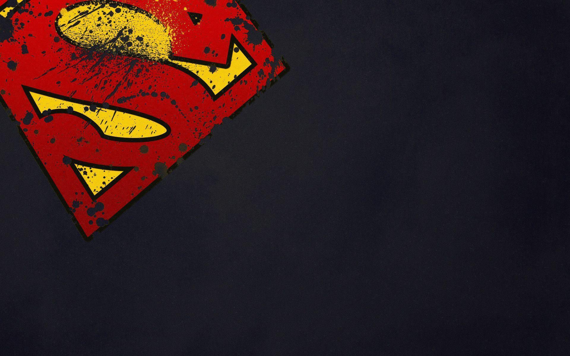 Superhero Wallpapers 1920x1200