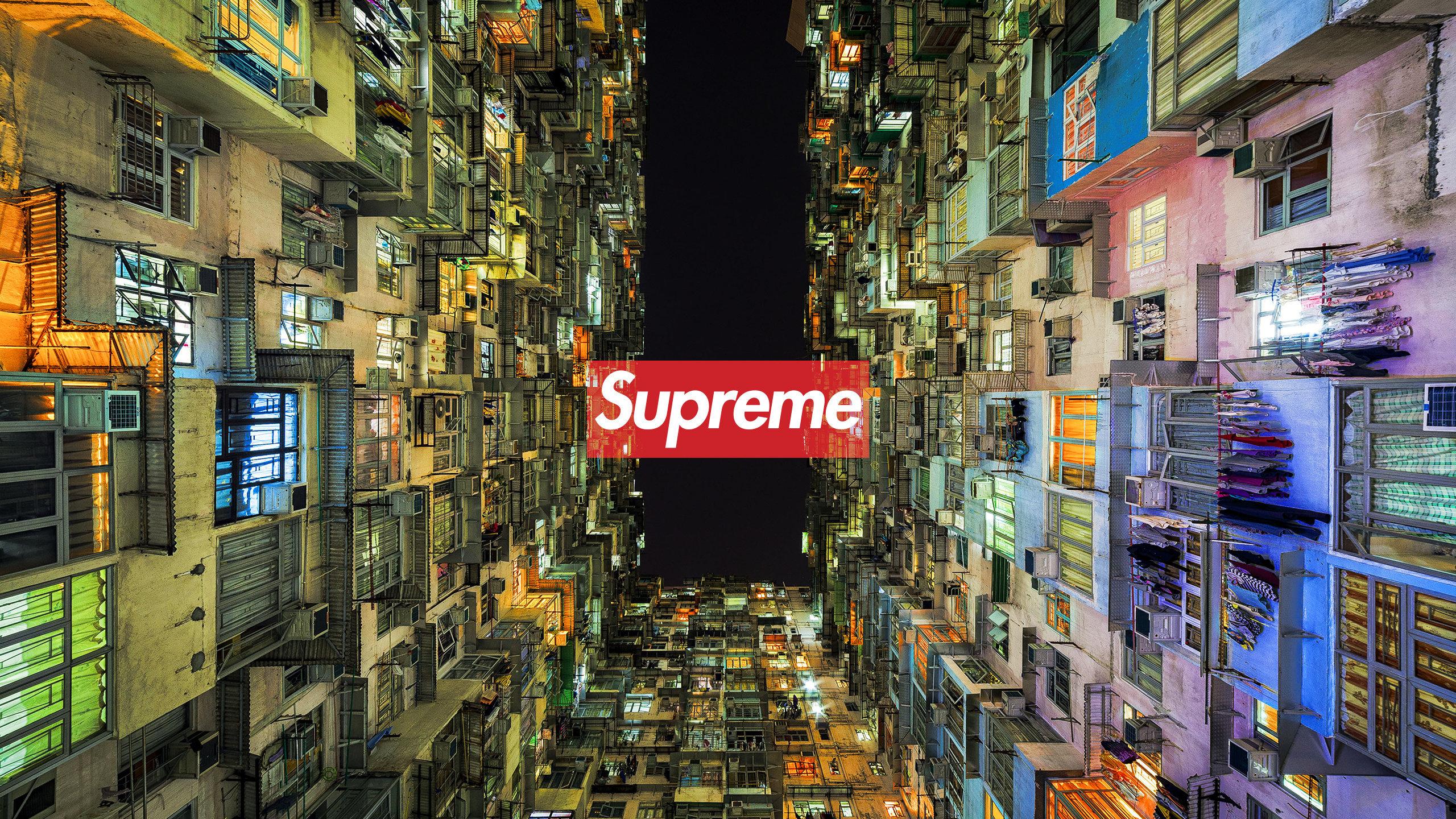 52 Supreme Hd Wallpapers On Wallpapersafari