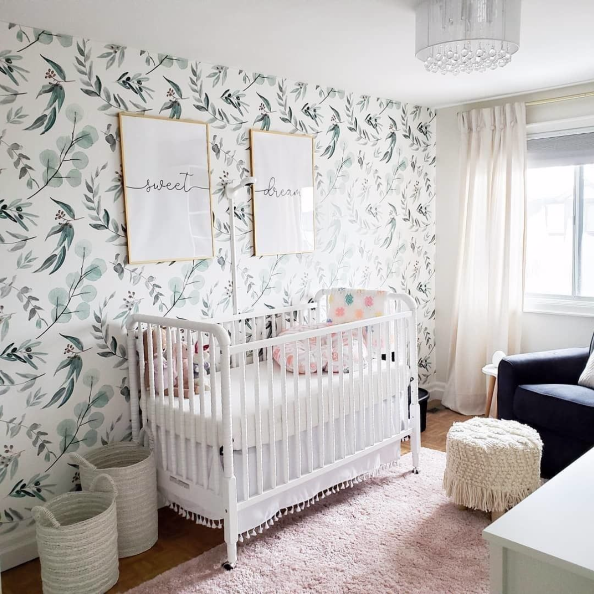 14 Nursery Trends and Childrens Design Ideas to Watch for 2020 1194x1194