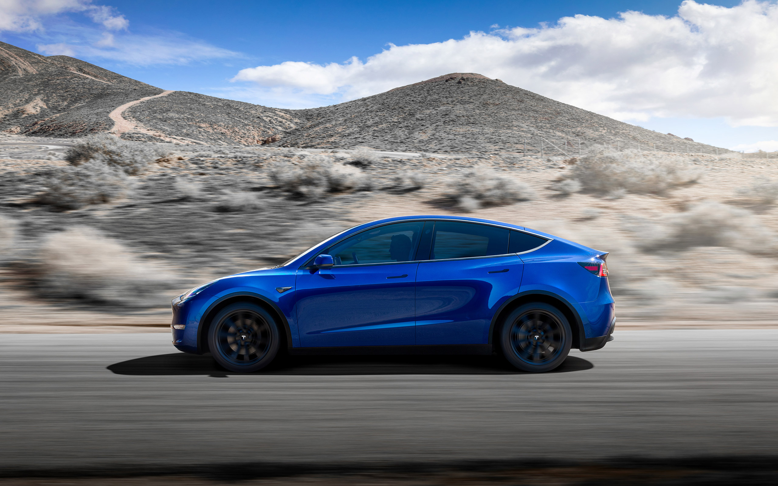 Download 2021 Tesla Model Y Wallpapers   WSupercars 2560x1600