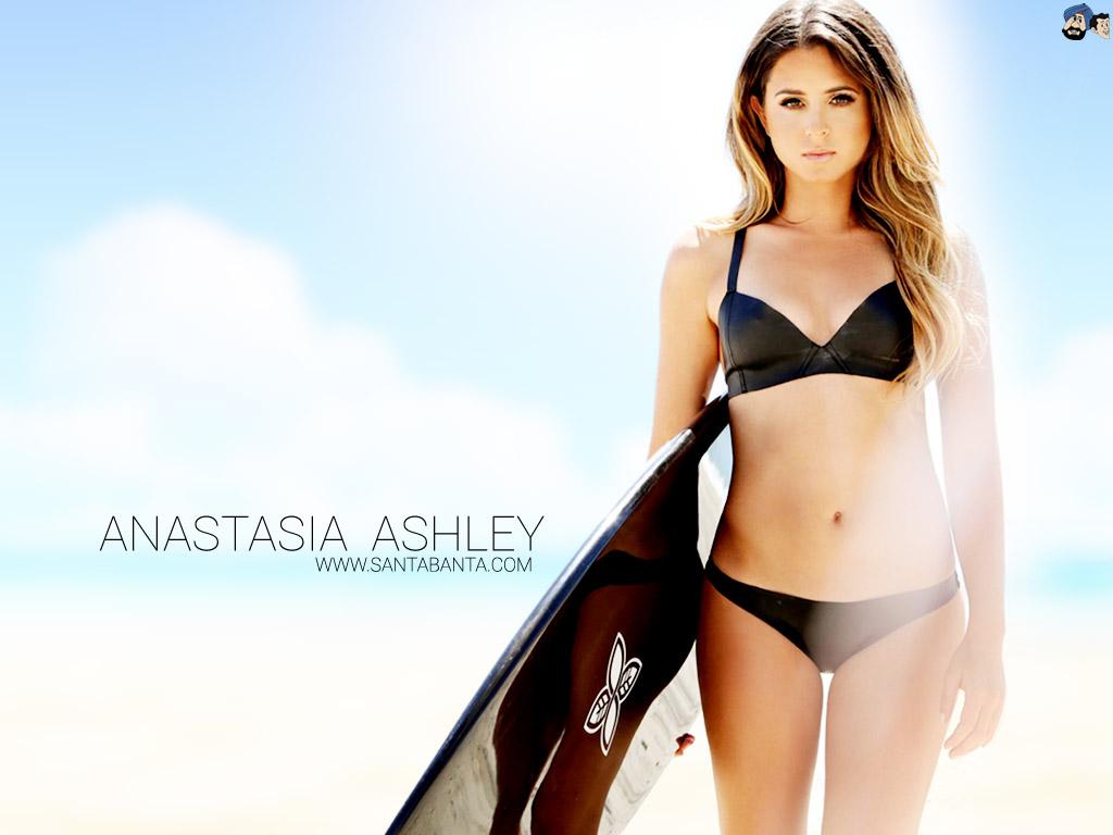 Anastasia Ashley Wallpaper 4 1024x768