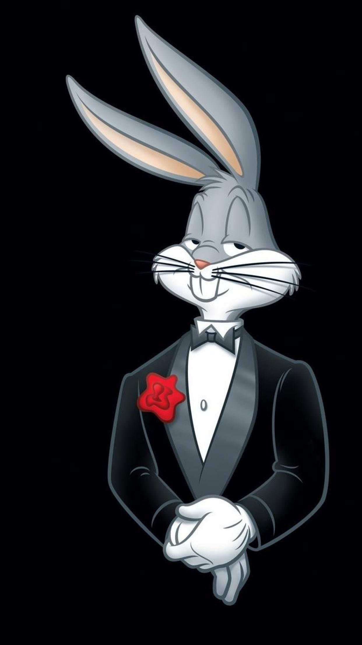 Bugs Bunny Wallpapers WallpaperSafari