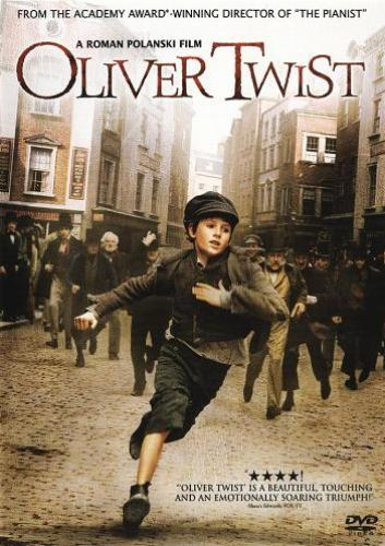 10 Facts about Charles Dickens Oliver Twist Fact File 353x500