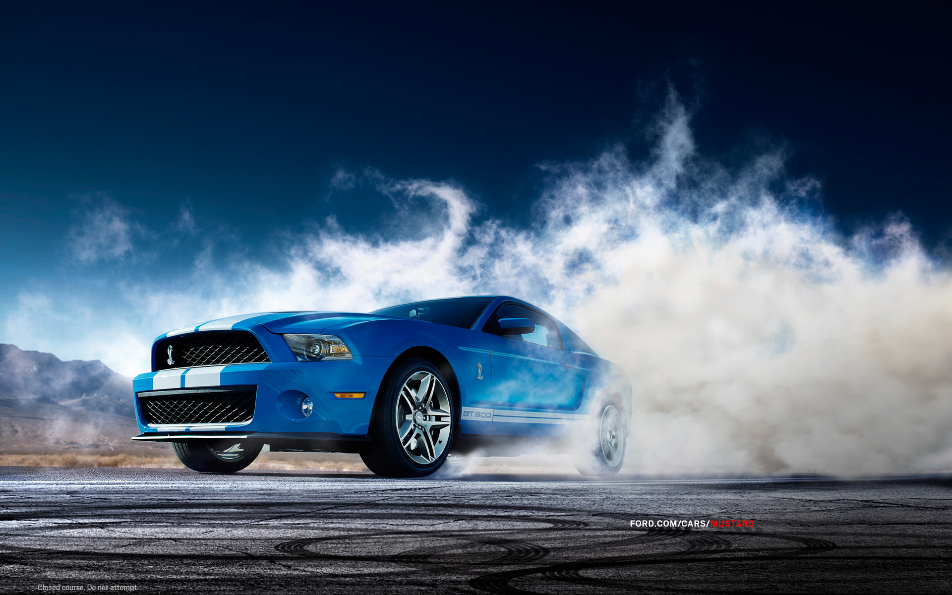 Shelby Mustang Wallpaper Wallpapersafari