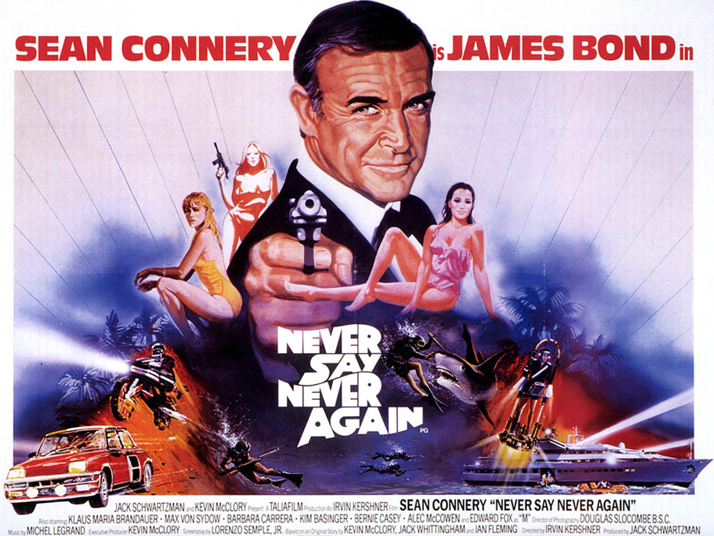 james bond 007 posters - photo #34
