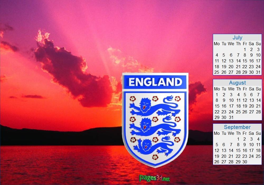 English Calendar Wallpaper : England football team wallpaper wallpapersafari