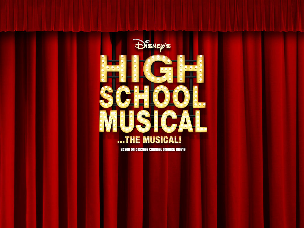 High School Musical   High School Musical Wallpaper 34909 1024x768