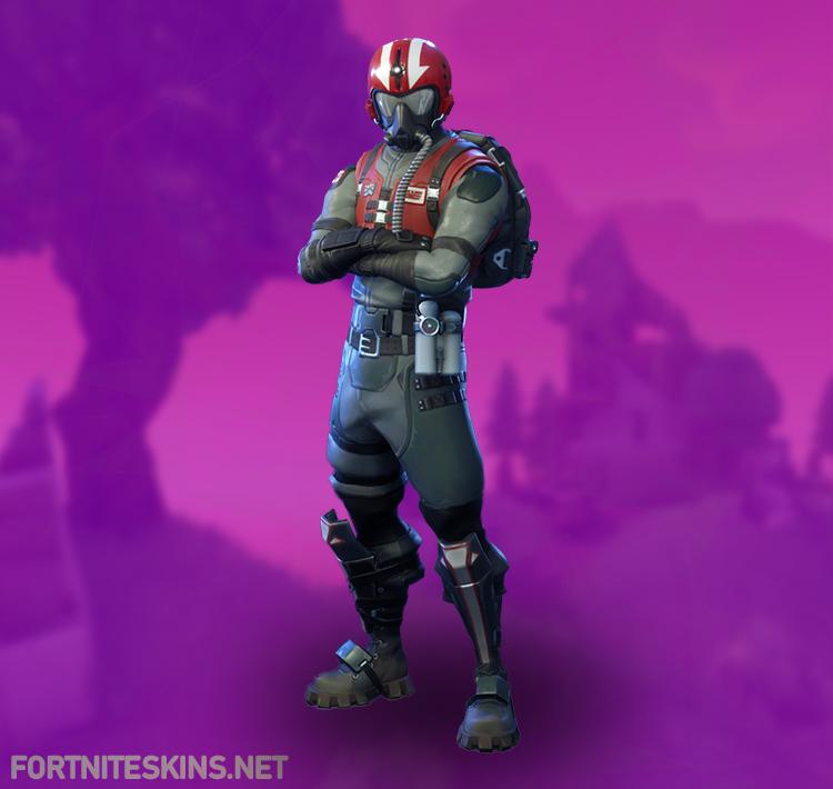 Fortnite Wingman Outfits   Fortnite Skins 750x710