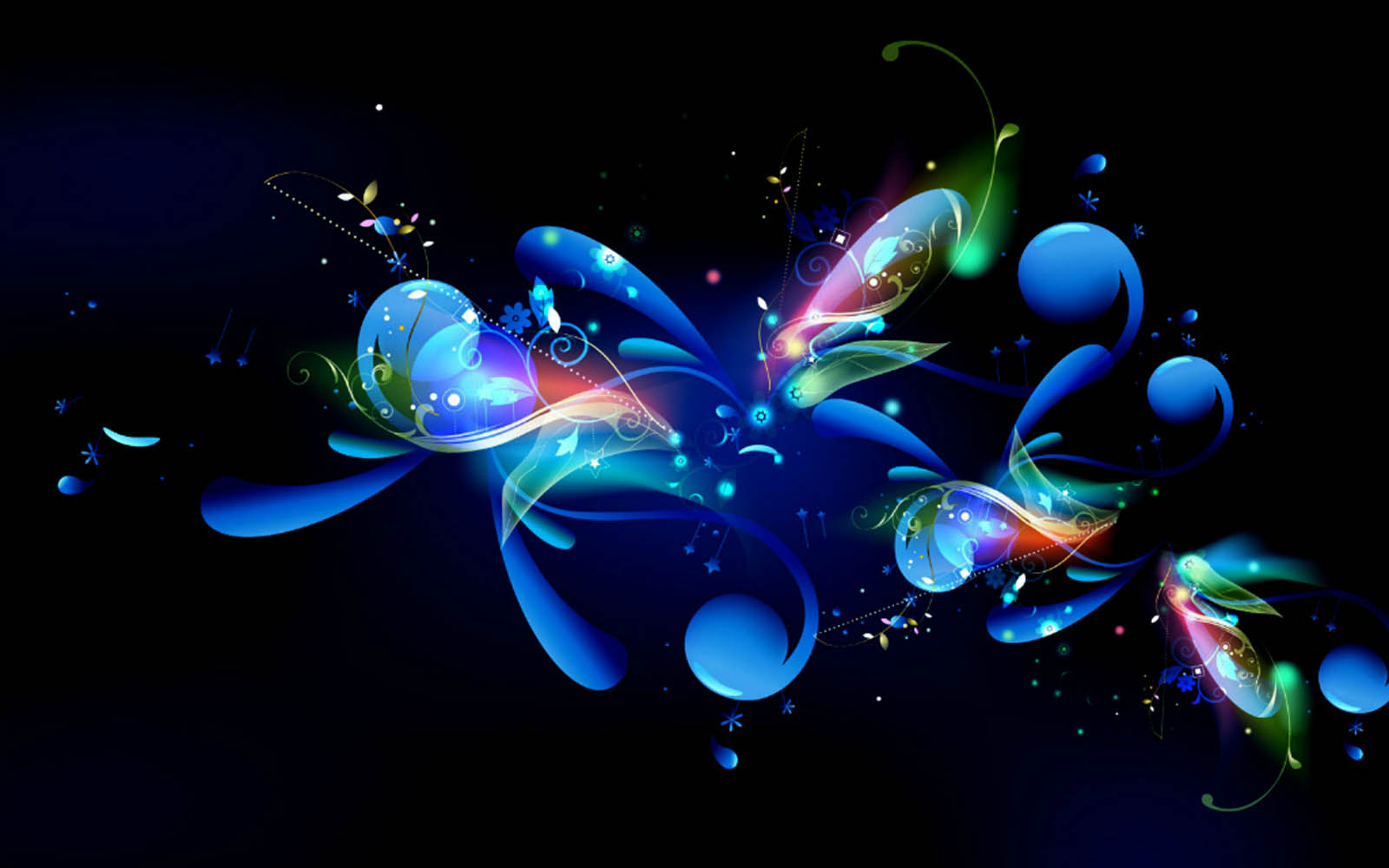 Awesome Abstract Wallpapers Desktop Wallpaper 1600x1000