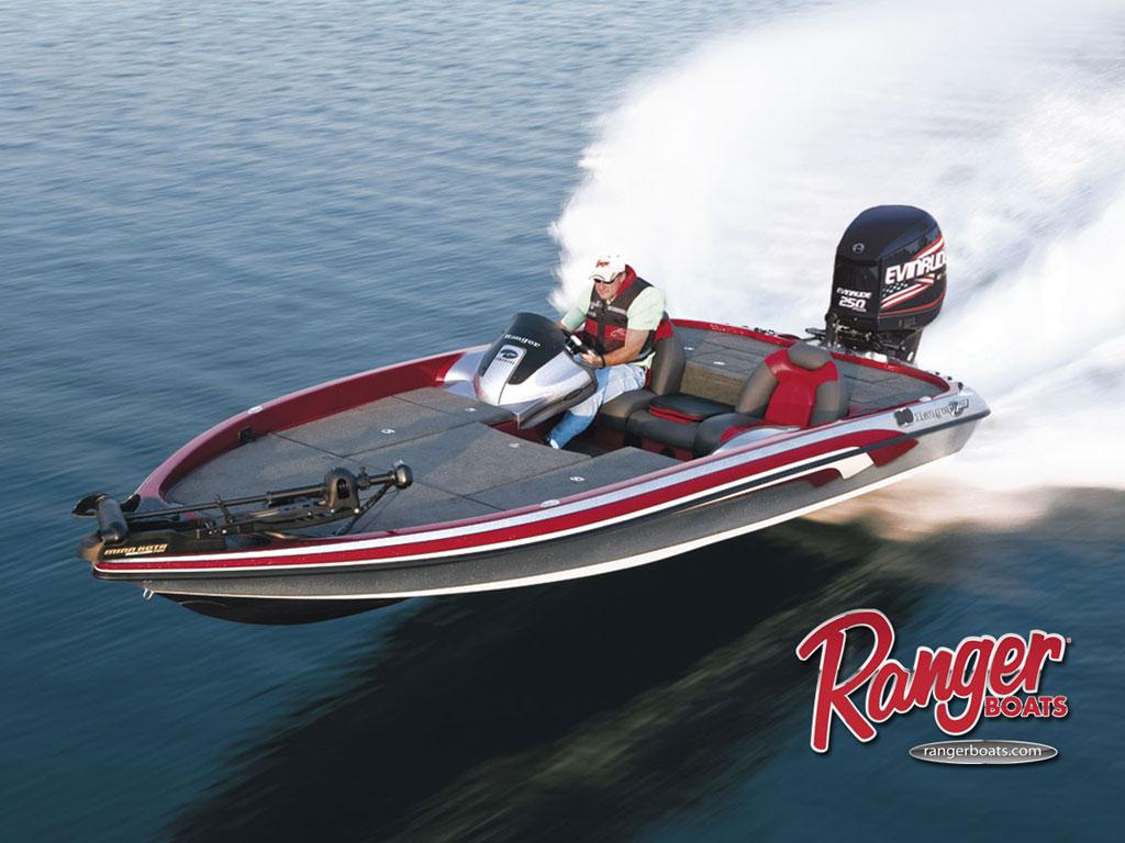 Ranger Boats Wallpaper 1024x768