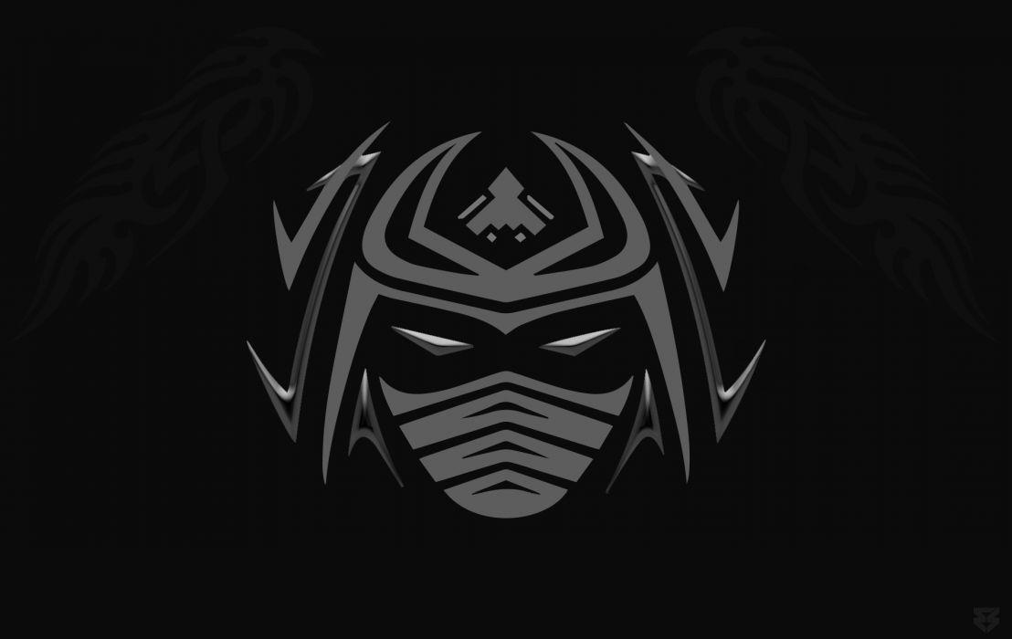 Urban Ninja Dark wallpaper 1900x1200 1093673 WallpaperUP 1108x700