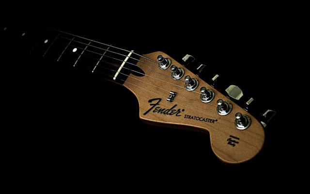 Gallery Mac Wallpapers Fender Desktop Guitar Rock Music Background 640x400