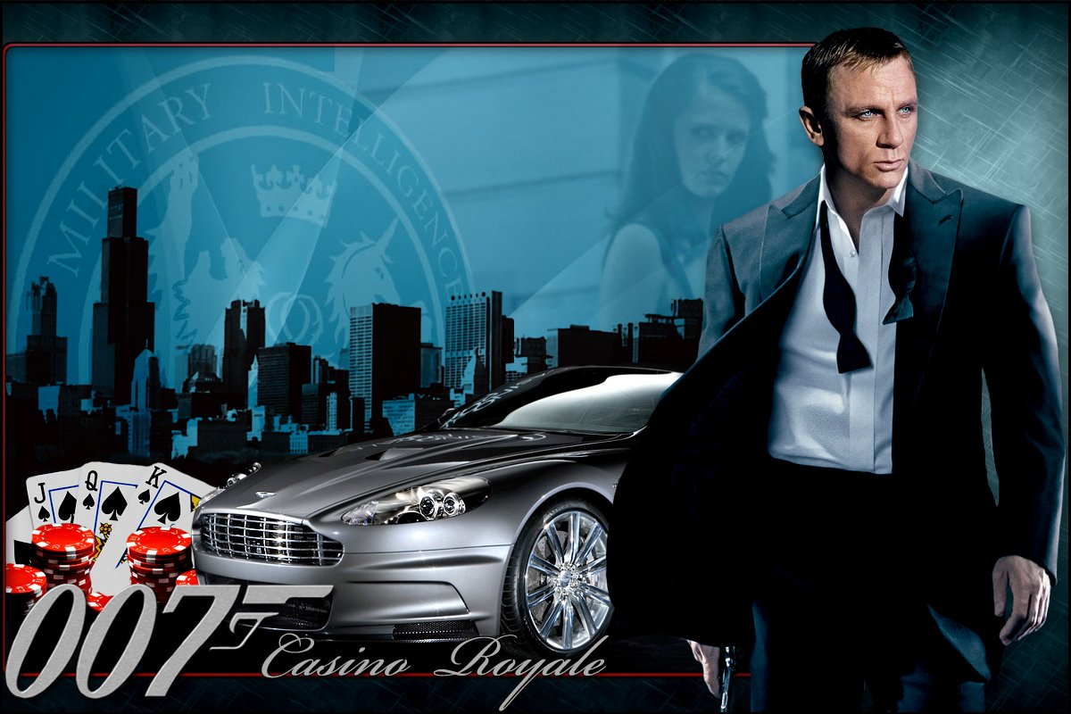 Bond casino james royale wallpaper the real cost of gambling