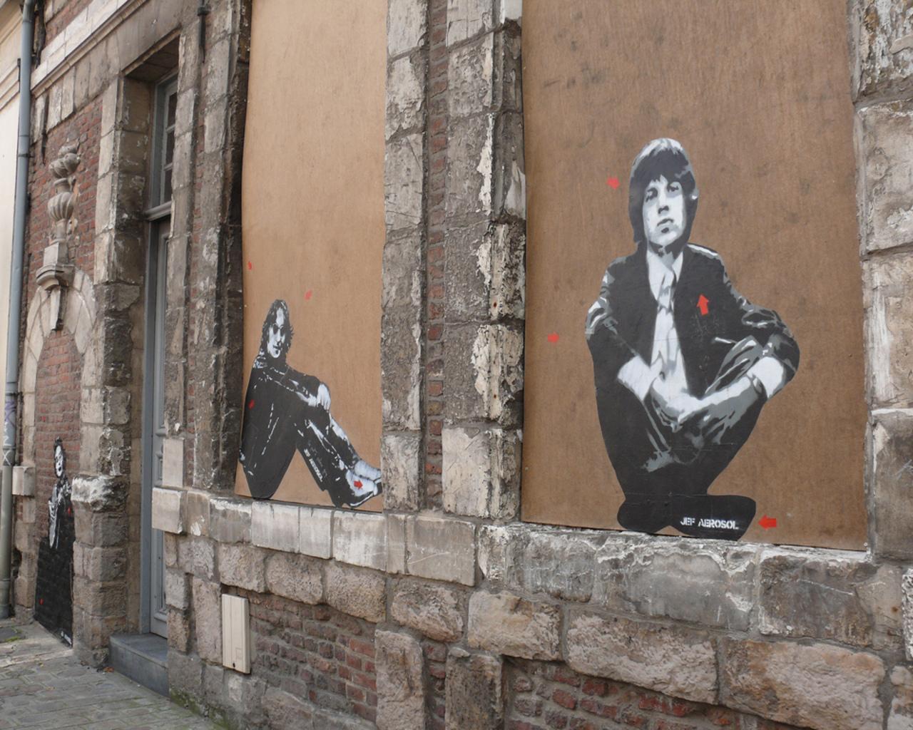 Classic Rock Graffiti   Classic Rock Wallpaper 20539155 1280x1024