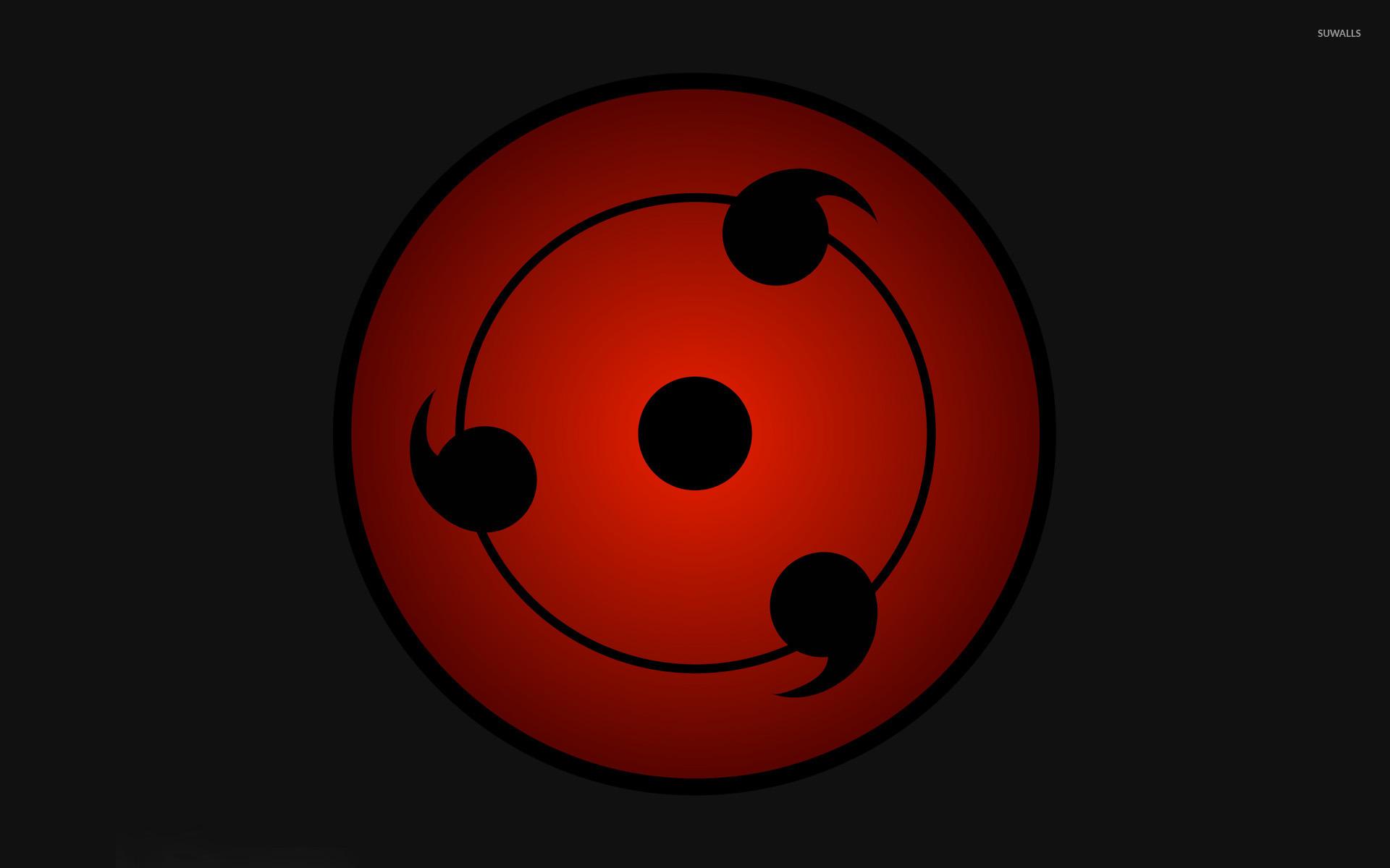 Free Download Sharingan Naruto 4 Wallpaper Anime