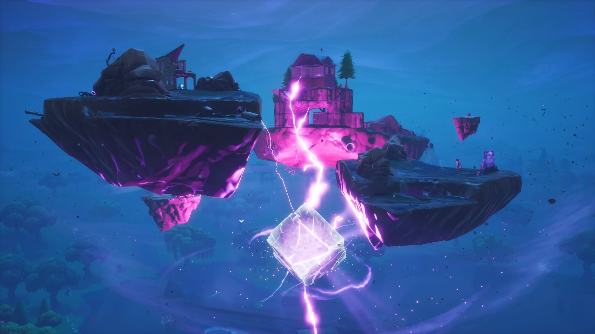 Fortnite New Leaky Lake An Otherworldly In Game Event Changed 1920x1080