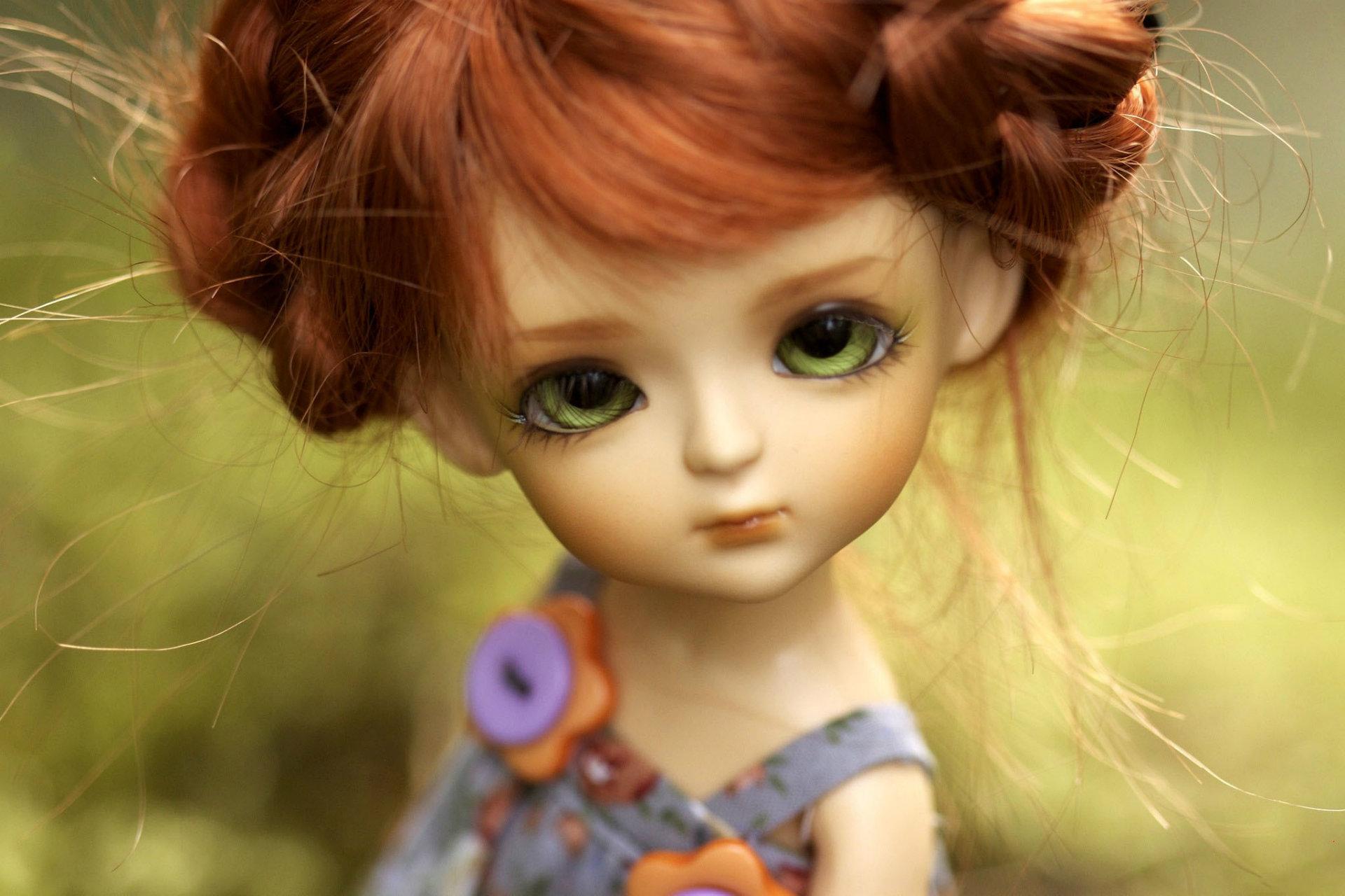 Beautiful Doll HD Wallpapers Cute Desktop 1920x1280